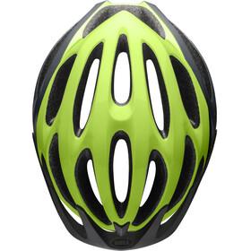Bell Traverse MIPS Casco, bright green/slate
